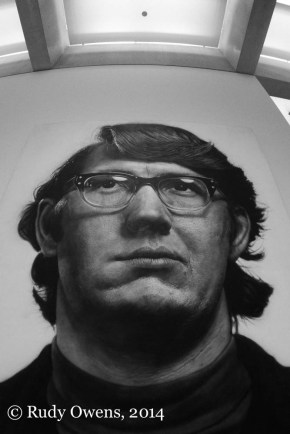 Modern Painter Chuck Close