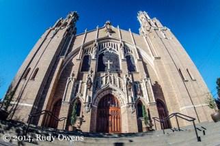 St Andrew Church Photograph Portland