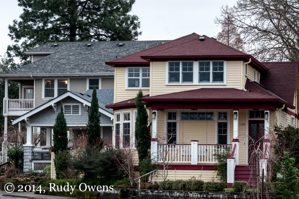 What Half Million Dollar And More Sellwood Homes Look Like