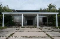 Kosciusko Elementary School Closed
