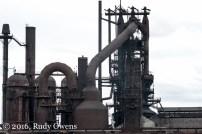 AK Steel, Ashland, Kentucky