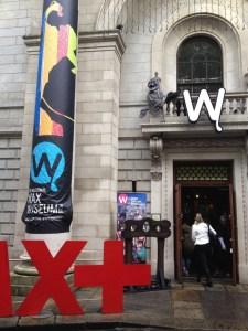 National Wax Museum - Dublin