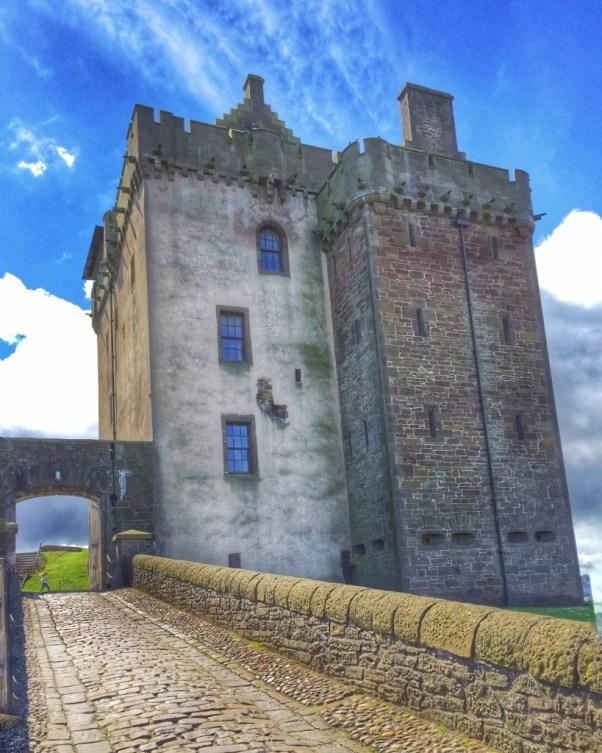 scotland-castles