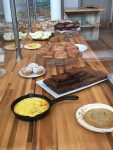 The Bates Farm Kitchen Review & Sandusky trip