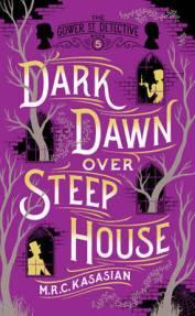 DarkDawnoverSteepHouse