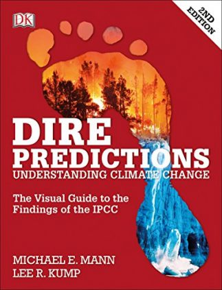 5162dL nuL - Dire Predictions, 2nd Edition: Understanding Climate Change
