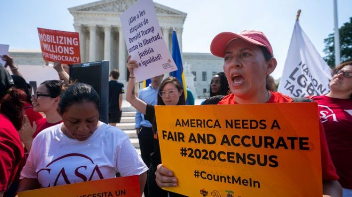 trump drops attempts to add census citizenship question heres why thats a climate win - Trump drops attempts to add census citizenship question. Here's why that's a climate win.