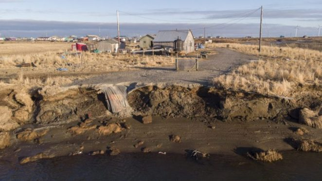 alaska barren of sea ice saw its hottest july in 125 years - Alaska, barren of sea ice, saw its hottest July in 125 years