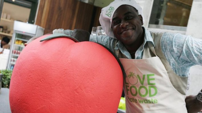 heres how we solve the planets food waste problem - Here's how we solve the planet's food waste problem