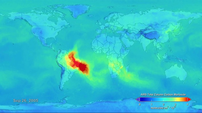 the atmosphere keeping a weather eye on earths climate instabilities - The Atmosphere: Keeping a Weather Eye on Earth's Climate Instabilities