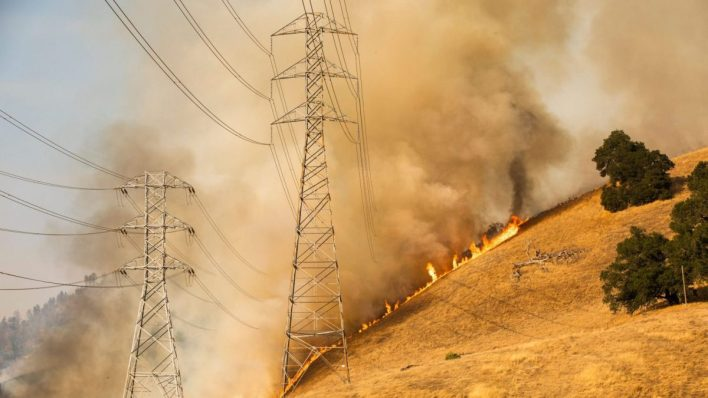 pge failed california heres how the state could turn things around - PG&E failed California. Here's how the state could turn things around.