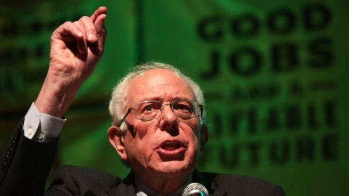 bernie sanders inspired the sunrise movement now has its endorsement - Bernie Sanders inspired the Sunrise Movement, now has its endorsement