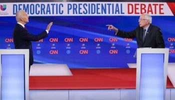 whos your climate champion sanders and biden vied for the title at sundays debate - Entrepreneurs lean in to stop the spread of COVID-19