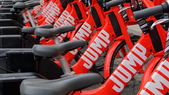 what is up with uber destroying tens of thousands of perfectly good e bikes - What is up with Uber destroying tens of thousands of perfectly good e-bikes?