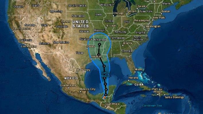 the atlantic hurricane season just started its already breaking records - The Atlantic hurricane season just started. It's already breaking records.