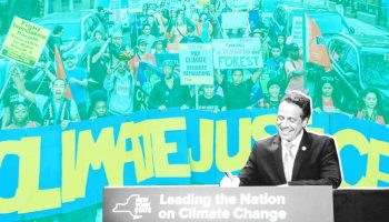 one year later what has new yorks landmark climate law accomplished scaled - Time is running out for Cuomo to make New York's ambitious climate law a reality