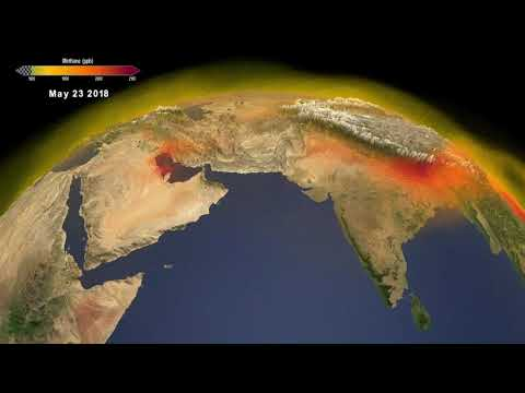 sources of methane - Sources of Methane