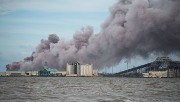 cascading disasters what a hurricane means when you live next to a refinery - 'Hurricane amnesia': Why we might forget the lessons from Hurricane Laura