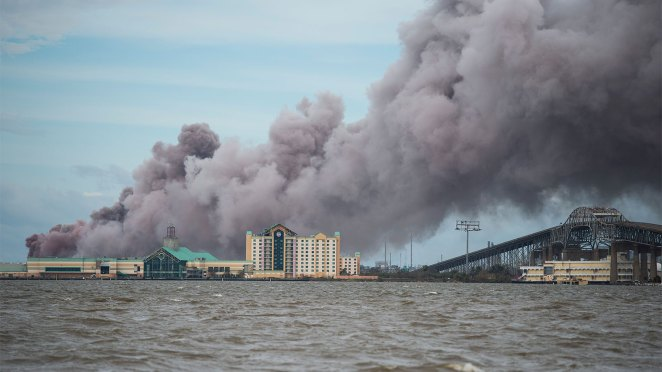 cascading disasters what a hurricane means when you live next to a refinery - 'Cascading disasters': What a hurricane means when you live next to a refinery