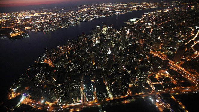 new york citys hottest new energy fight - New York City's hottest new energy fight