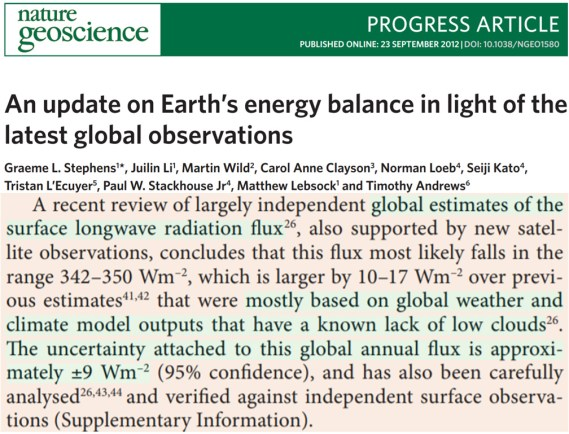 scientists its impossible to measure critical cloud processesobservations 1 50th as accurate as they must be 1 - Scientists: It's 'Impossible' To Measure Critical Cloud Processes…Observations 1/50th As Accurate As They Must Be