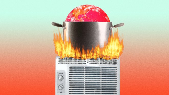 how air conditioning could keep everyone cool without cooking the planet - How air conditioning could keep everyone cool without cooking the planet