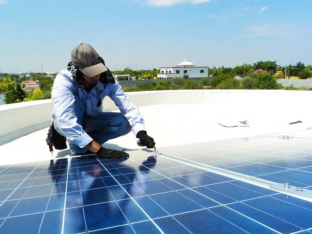 cheap ways to use solar power for your home 1 - Cheap Ways To Use Solar Power For Your Home