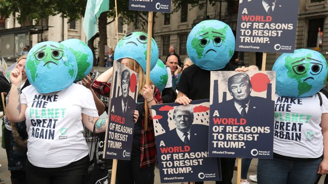 trumps unintended legacy a fiery climate resistance 4 - Trump's unintended legacy: A fiery climate resistance