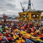 how activists in washington oregon and british columbia thwarted fossil fuel exports - How activists in Washington, Oregon, and British Columbia thwarted fossil fuel exports