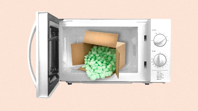 microwaves could be the future for plastic recycling - Microwaves could be the future for plastic recycling