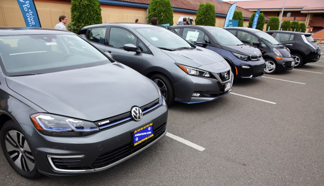 the ev tax credit can save you thousands if youre rich enough 1 - The EV tax credit can save you thousands — if you're rich enough