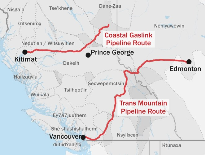 fighting pipelines to the last mile 2 - Fighting pipelines to the last mile
