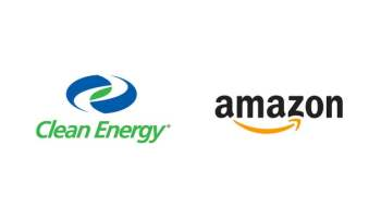 til earlier this year amazon signed a deal with clean energy fuels to provide fuel made from cow farts methane in 15 different states - Cow Farts Are Not the Problem