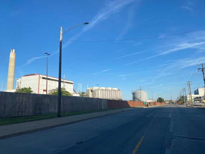 detroits prison population will soon be stuck living next to a toxic site 4 - Detroit's prison population will soon be stuck living next to a toxic site