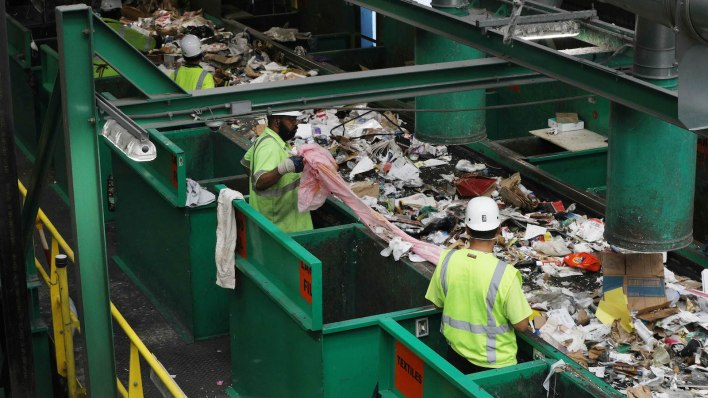 california wants to ban misleading recycling labels plastic companies dont - California wants to ban misleading recycling labels. Plastic companies don't.