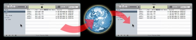 ModGuitar iTunes Playlist Import & Export How to Article