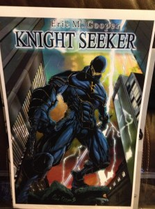 knightseeker
