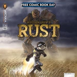 rust-archaia
