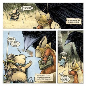 Mouse Guard V3 The Black Axe Preview-PG9