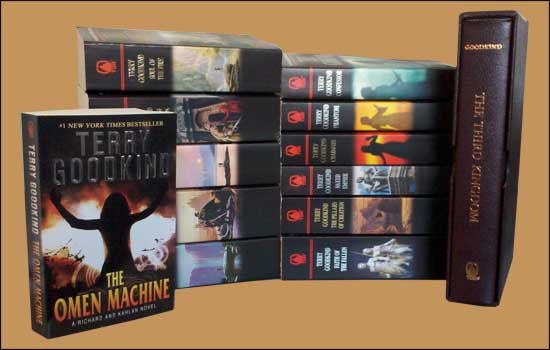 goodkind collection