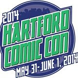 Hartford Comic Con - Limited Space Remaining!