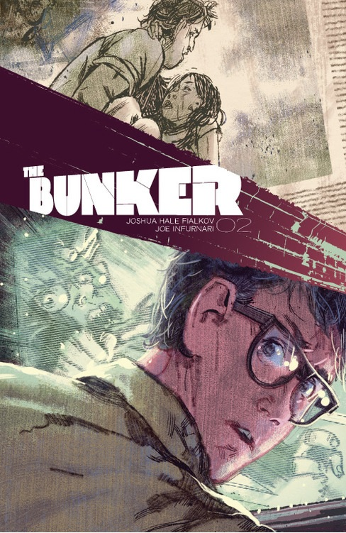 The Bunker #2 - Time Travel, An Apocalypse, And Hope (?) for the Future...