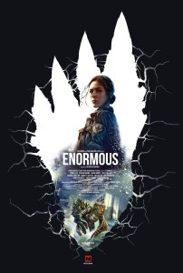 """Enormous"" Web-series from Trollhunter's André Øvredal, Comic from 215ink!"