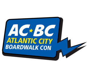 First Annual Atlantic City Boardwalk Con! Get Your Tickets!
