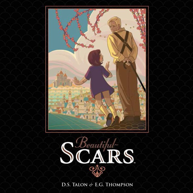Preview/Review Beautiful Scars - On Sale Today!
