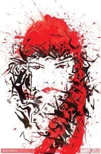 Better Elektra #1