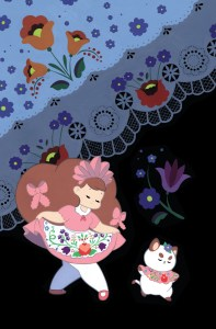 bee and puppycat 4