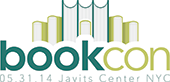 BookCon - Finally a Convention for Book Lovers