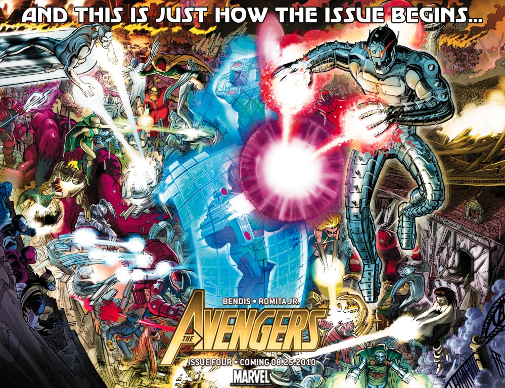 John Romita Jr Why Marvels Main Man Is A Perfect For