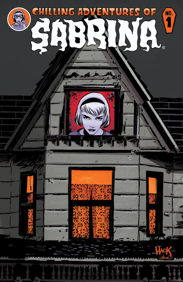 Sabrina The Teenage Witch Gets the Afterlife Treatment!
